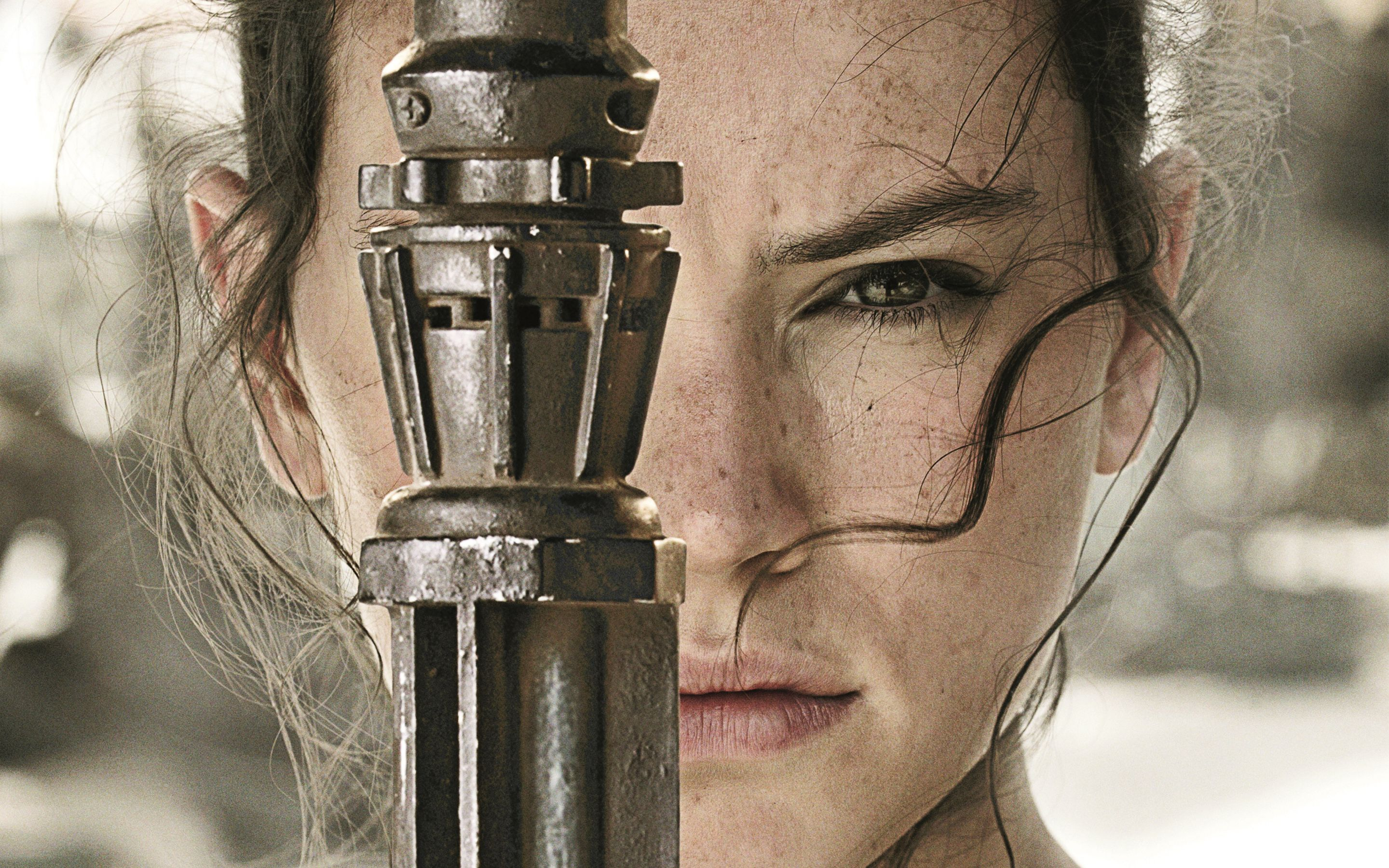 71 Rey (Star Wars) HD Wallpapers | Backgrounds - Wallpaper Abyss