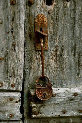 Ya no hay candados como los de antes | gloria | Flickr