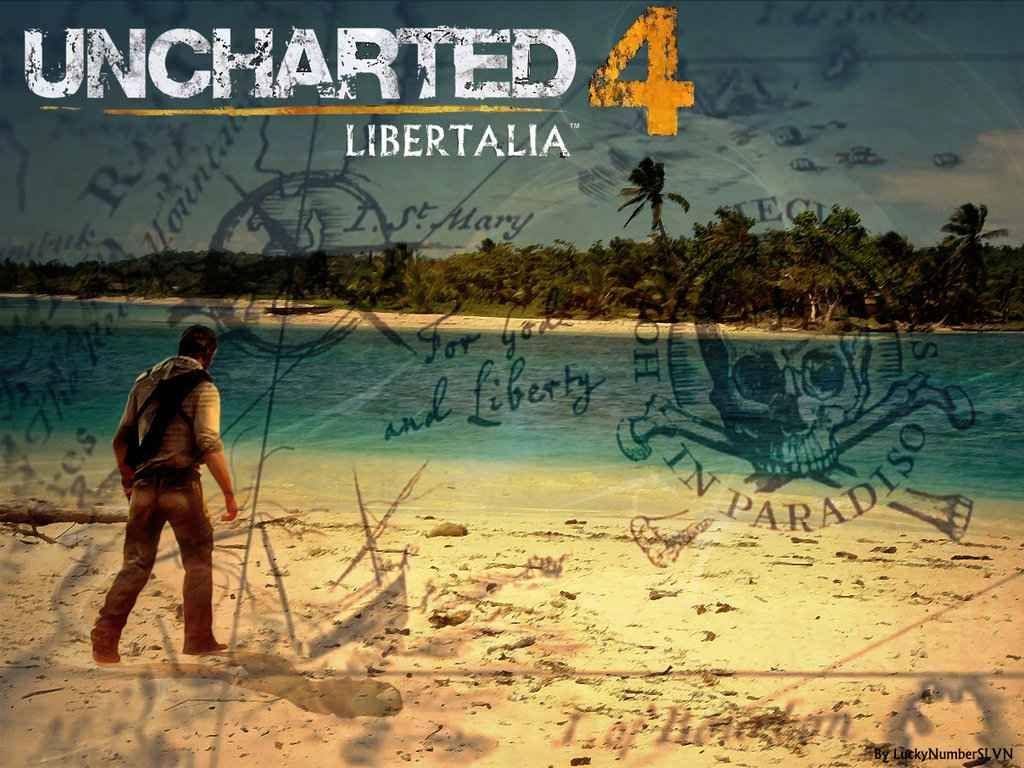 Uncharted4 NathanDrake Para Mas Informacion Sobre Videojuegos Suscribete A Nuestra Pagina Web