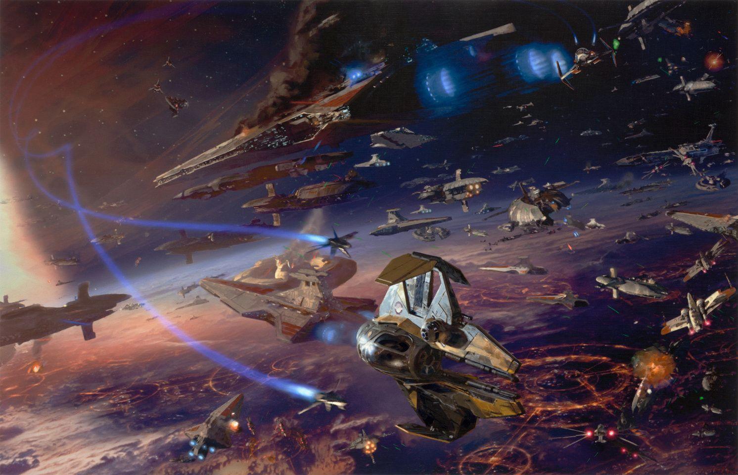 Star Wars Battle Of Coruscant Del Rey Books Lucasfilm Dave Seeley Star Wars Ships Star Wars Clone Wars Star Wars Poster