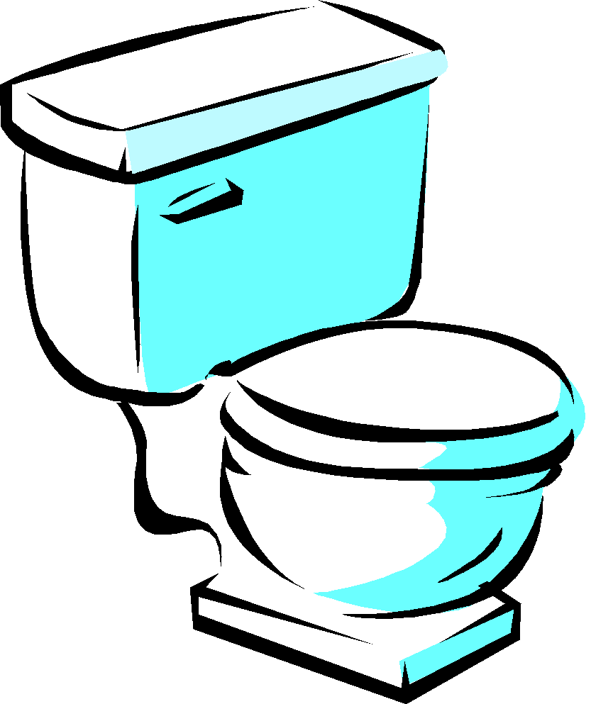 bathroom clipart drain clipart bathroom toilet 864 993 toiletd pinterest. Black Bedroom Furniture Sets. Home Design Ideas