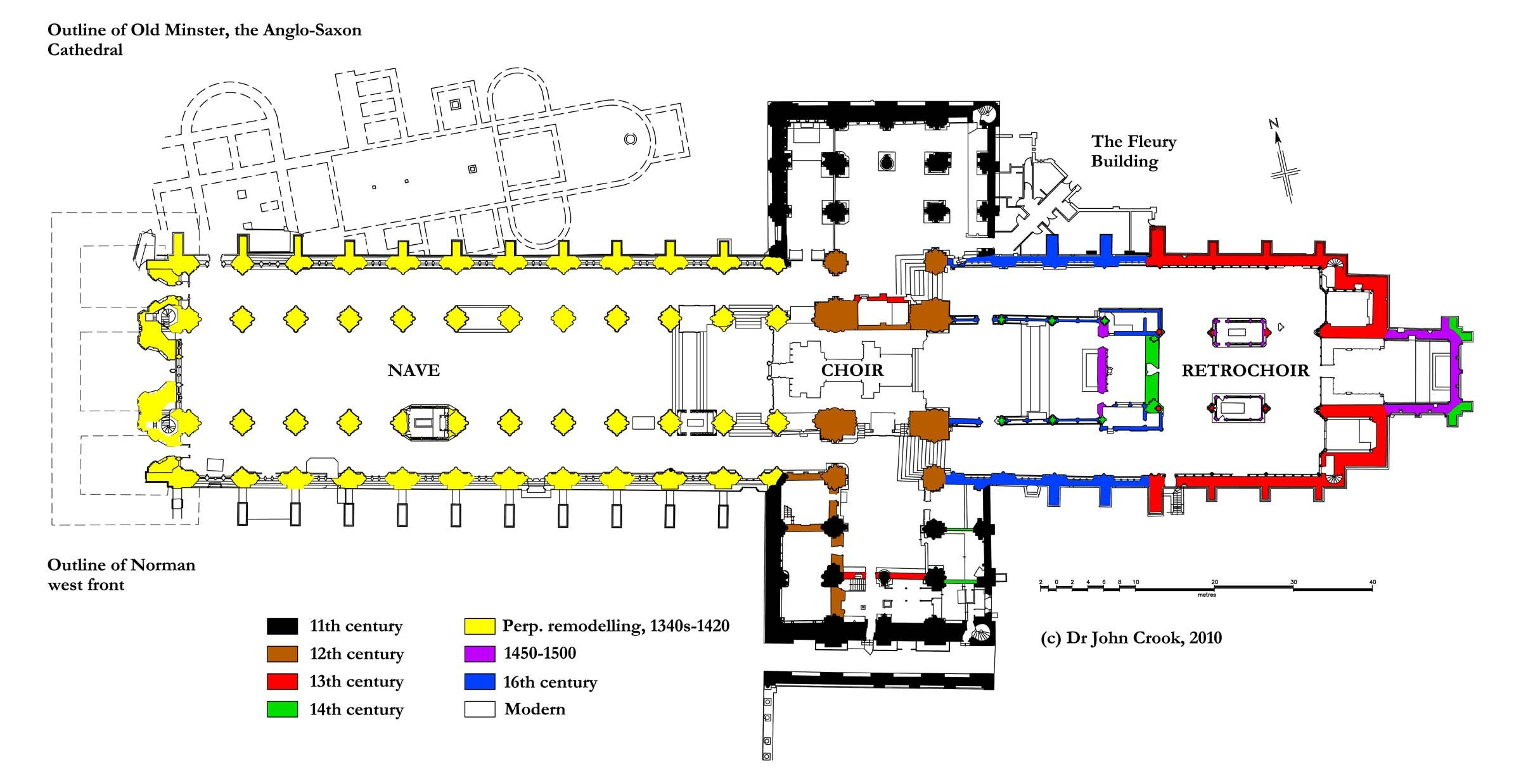 winchester cathedral floor plan lax cartoon essence of wife