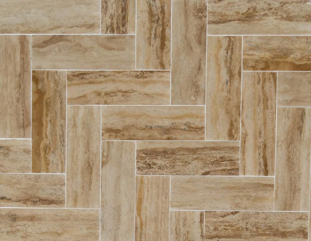 Travertine Tile   Travertine Tile Planks And Sets Matisse Venus Vein Cut