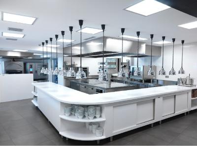 Equipamiento para hoteles y restaurantes cocinas - Cocinas industriales segunda mano ...