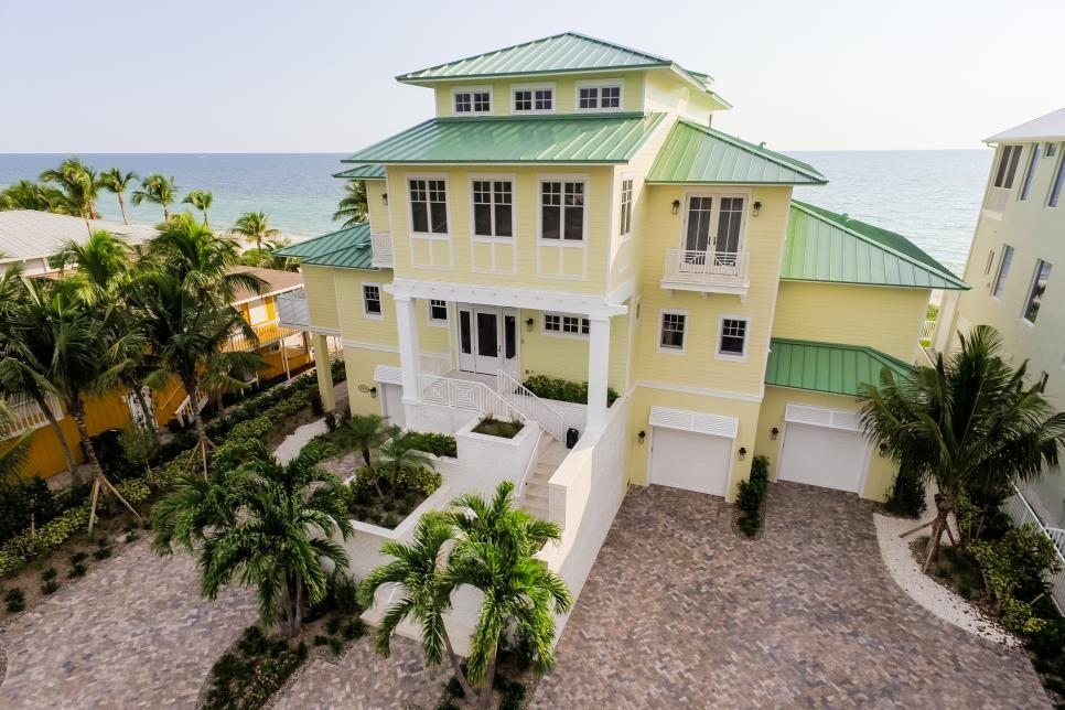 Beachfront Homes With Amazing Views Bargain Hunt Hgtv