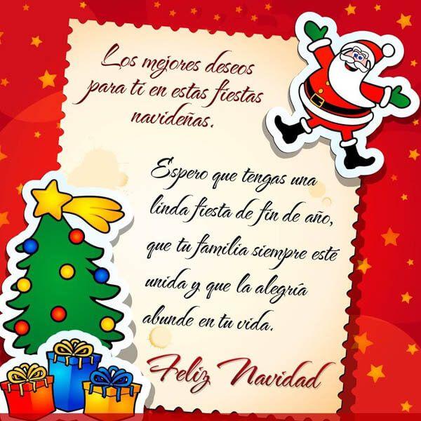 Tarjetas navidenas cristianas gratis te deseo lo mejor - Tarjetas navidenas cristianas ...