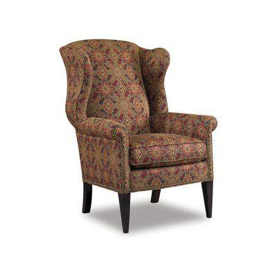 sam moore remington wingback chair finish palisade dark upholstery rh pinterest com