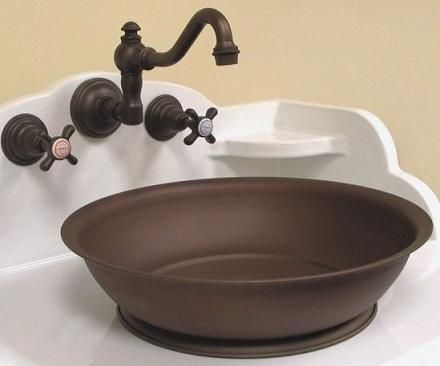 Upgrading To A Vessel Sink   What To Know Before You Buy