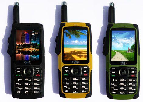 Điện thoại S8 siêu bền