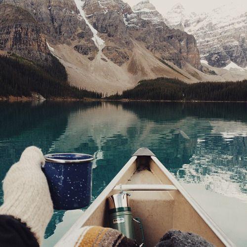 #mountain #lake #nature