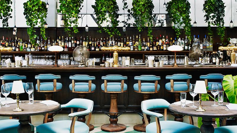 Commercial Design Interior Design Dining Room Design