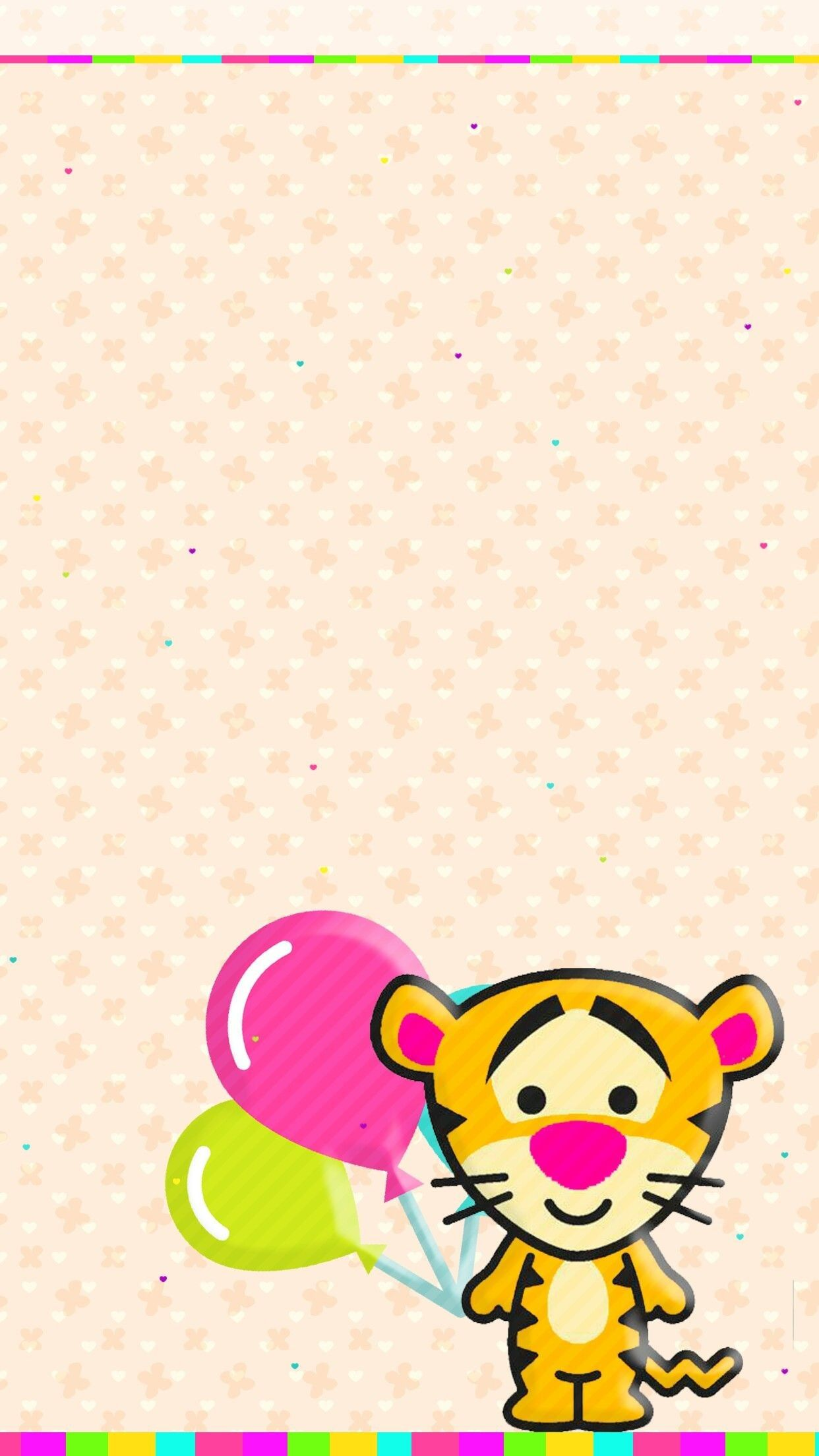 Pin by Chels on ɖɪsƞɛʏ աɑʟʟpɑpɛяs Hello kitty wallpaper