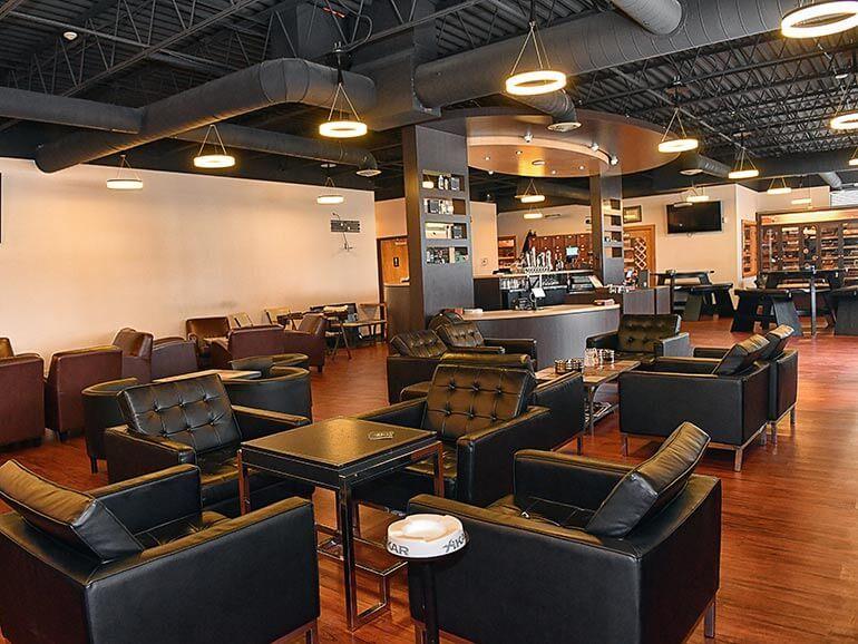 Karma Cigar Bar Merrillville Optains Liquor License, New
