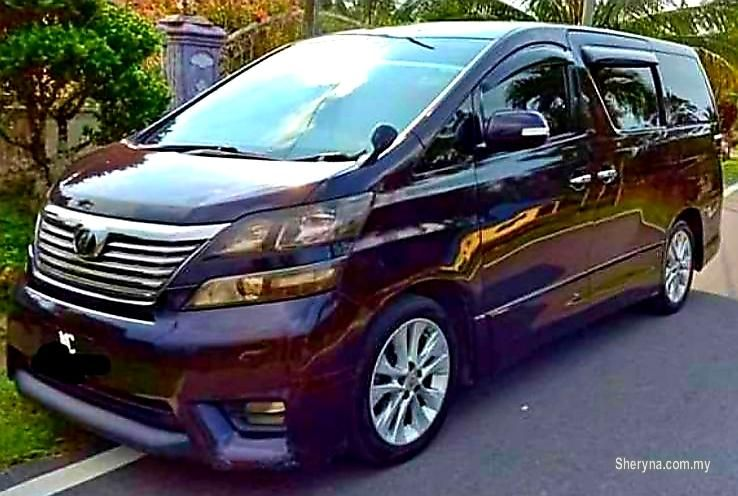 Used Toyota Vellfire 2016 For Sale Rm36 000 In Gombak Kuala Lumpur Malaysia Toyota Vellfire 2 4l Auto Luxury Mpv In 2020 Used Toyota Toyota Alphard Toyota Camry