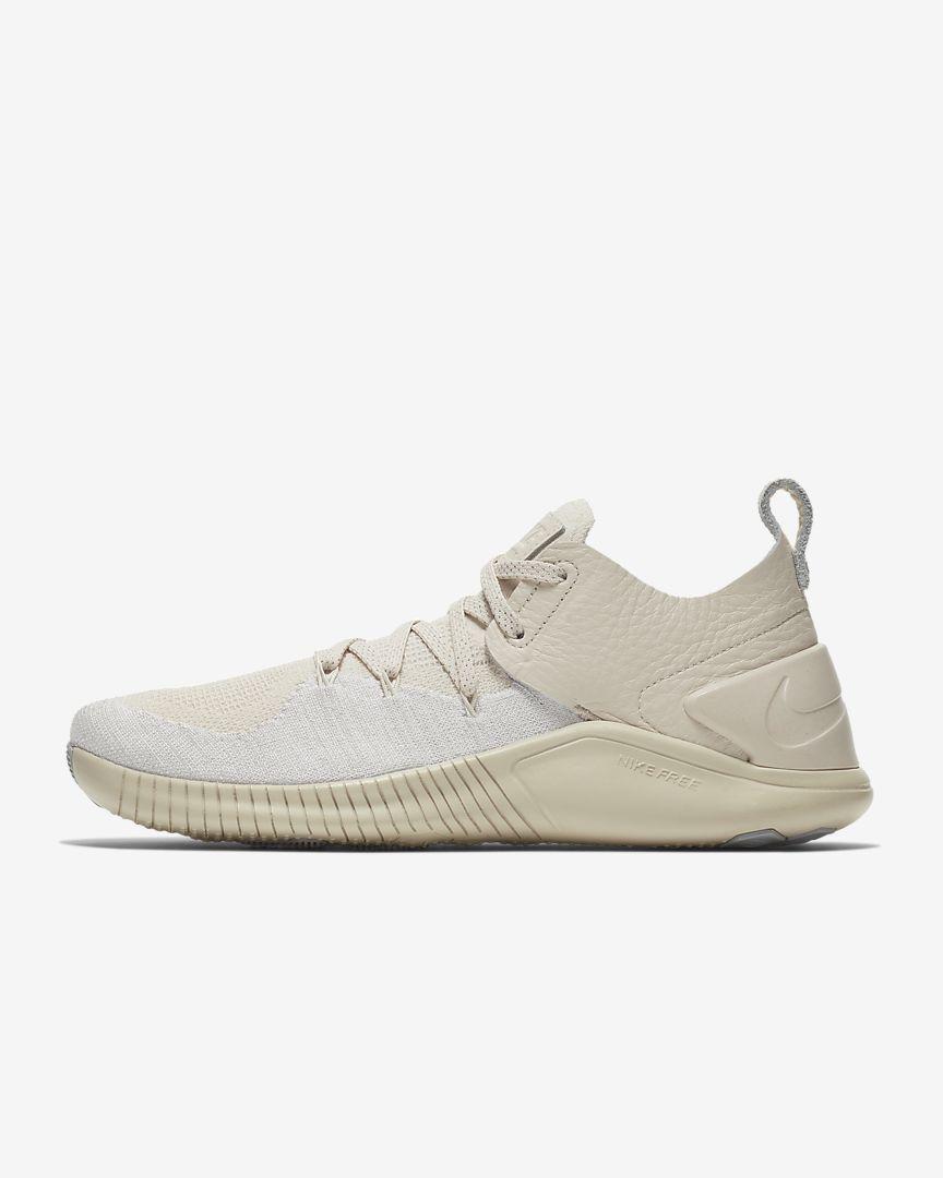 a1ef363ada34 Nike Women s Training Shoe Free TR Flyknit 3 Champagne in 2019 ...