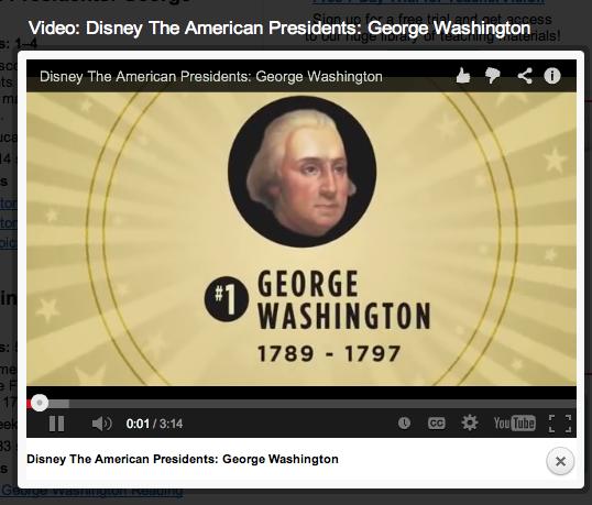 Presidents Day Prepfun A Freebie Social Studies