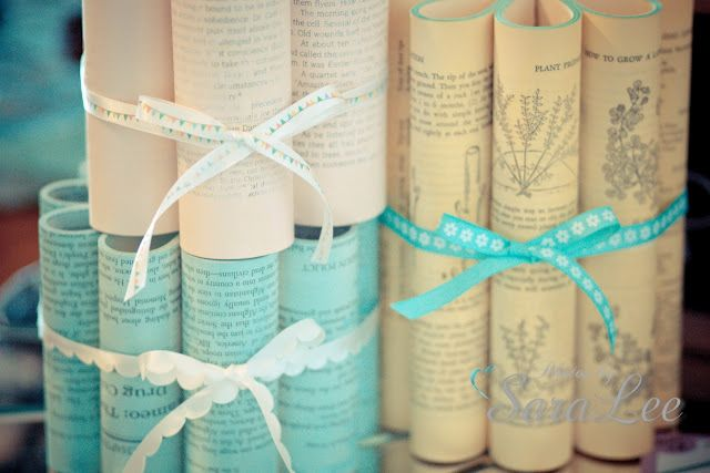 Book flowers - office shelving