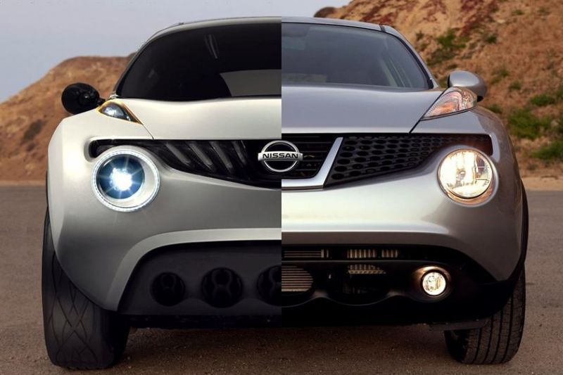 2020 Nissan Juke Specs, New Engine, Changes >> The Upcoming 2020 Nissan Juke Is The Suv That Offers A Unique Look