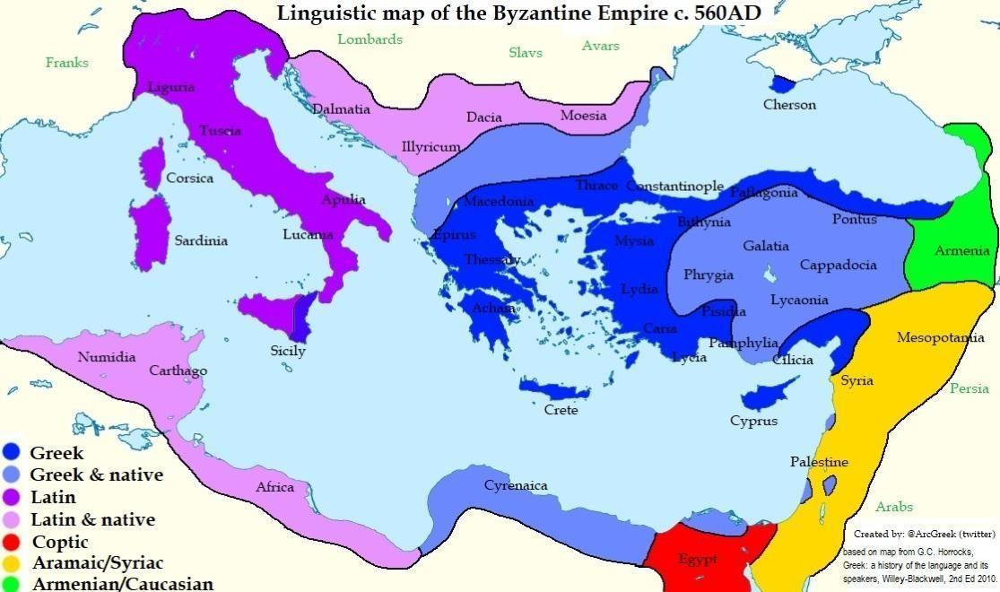 Maps on the web photo byzantine empire map historical