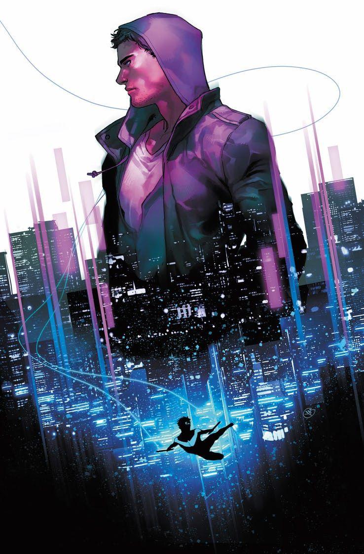 The Flash #59 A Cover DC NM Comics Book