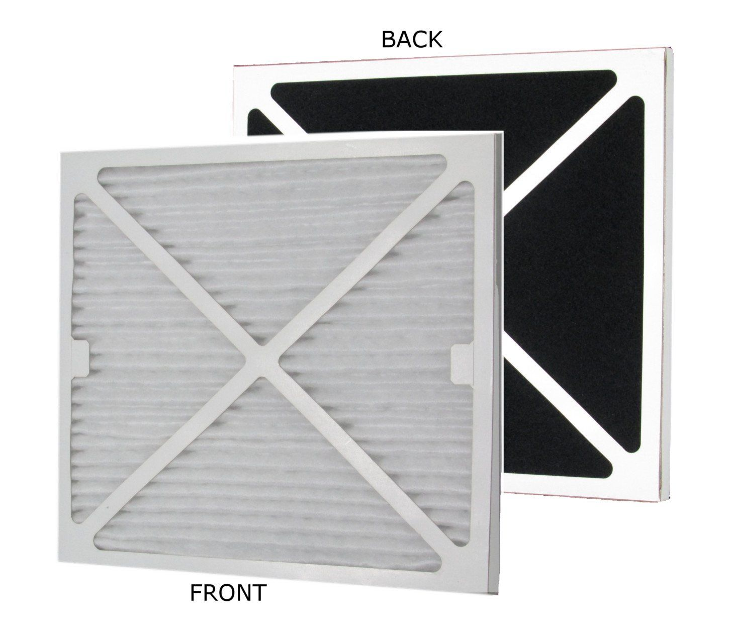 Hunter HEPAtech Air Cleaner Filter 30900 by by