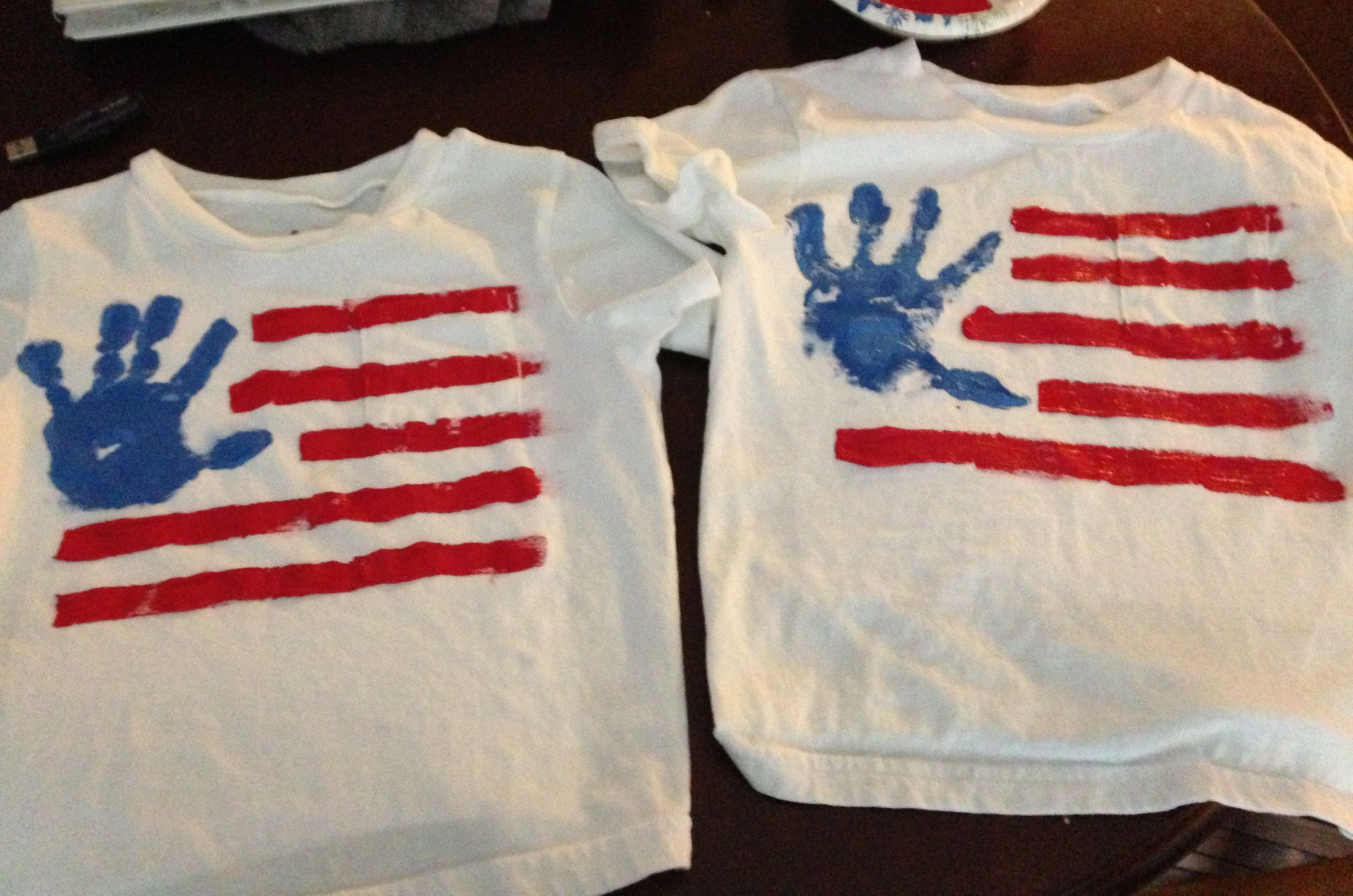 4th of july shirts at forever 21