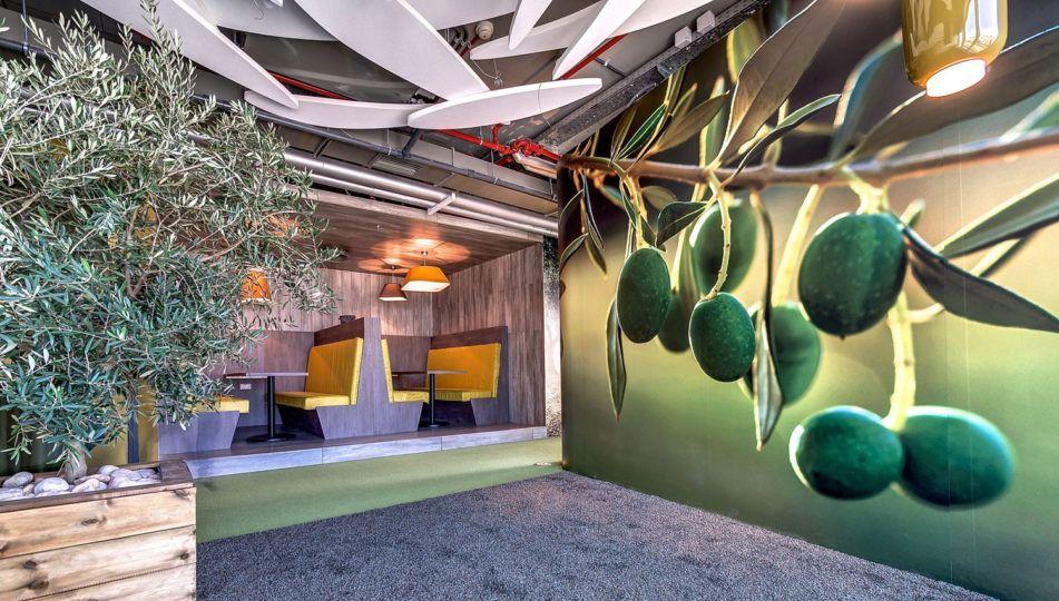 google tel aviv. Google-tel-aviv-office-35 Google Tel Aviv
