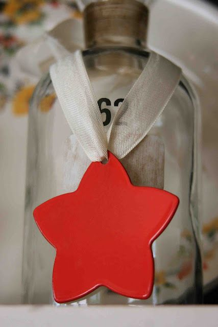 Dollar Tree Star Much More Than Just A Tablecloth Weight Dollar Tree Crafts Dollar Tree Diy Crafts