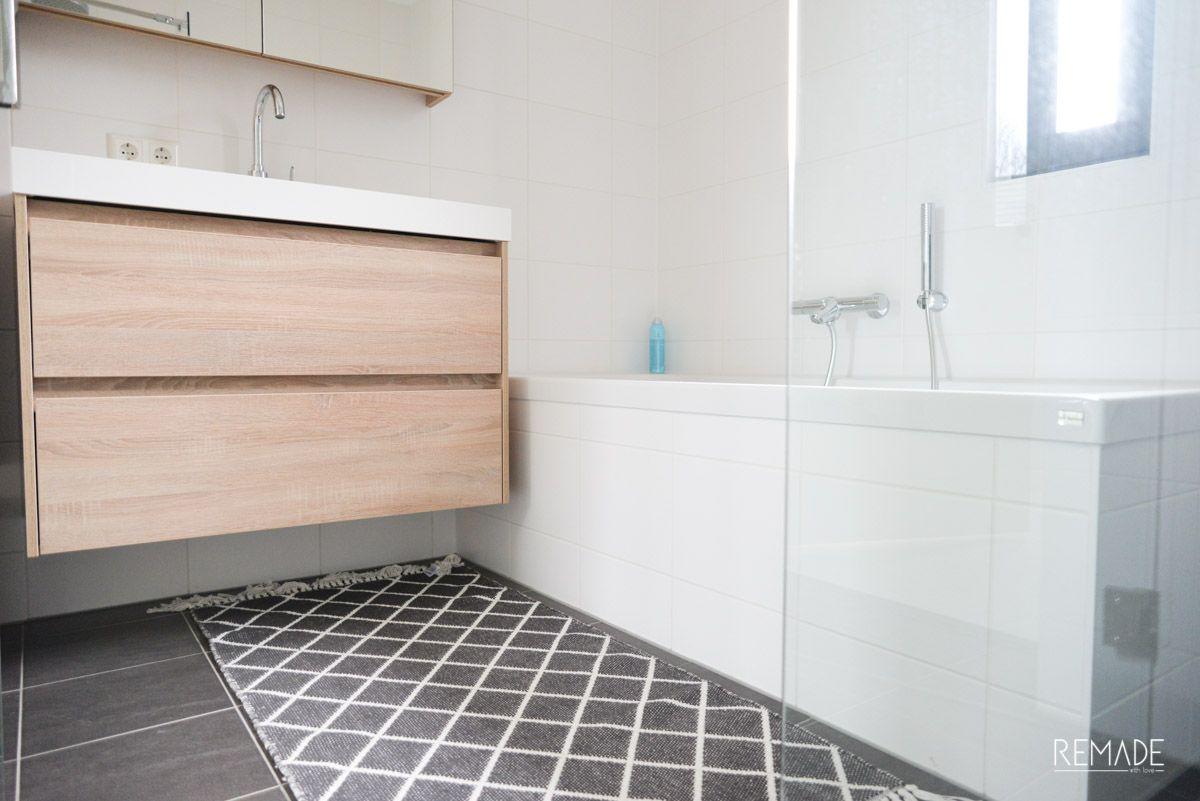 Badkamer Ideeen Fotos : Badkamer ideeen kleine badkamer stylen met ixxi interior