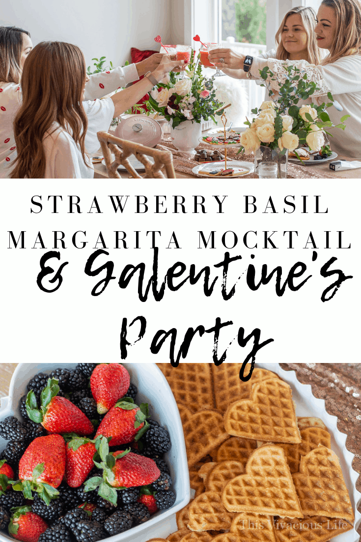 Galentine S Parties Are So Much Fun Because They Are A Beautiful But Laid Back Way To Get Your Gal Pa Gluten Free Valentines Dairy Free Coffee Galentines Party