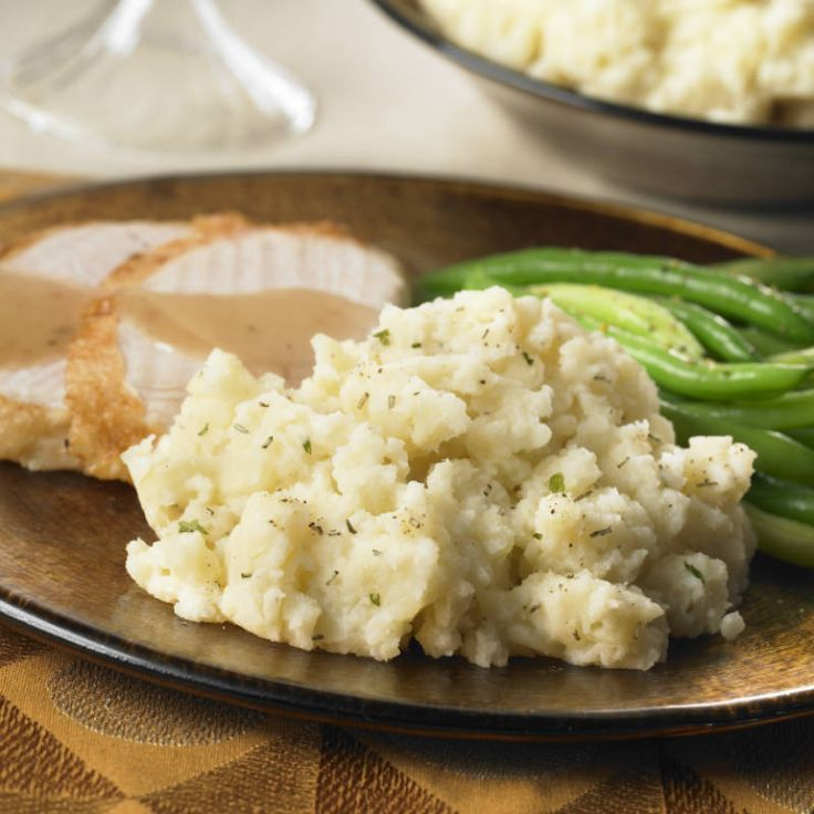 recipe: what to add to mashed potatoes for flavor [4]