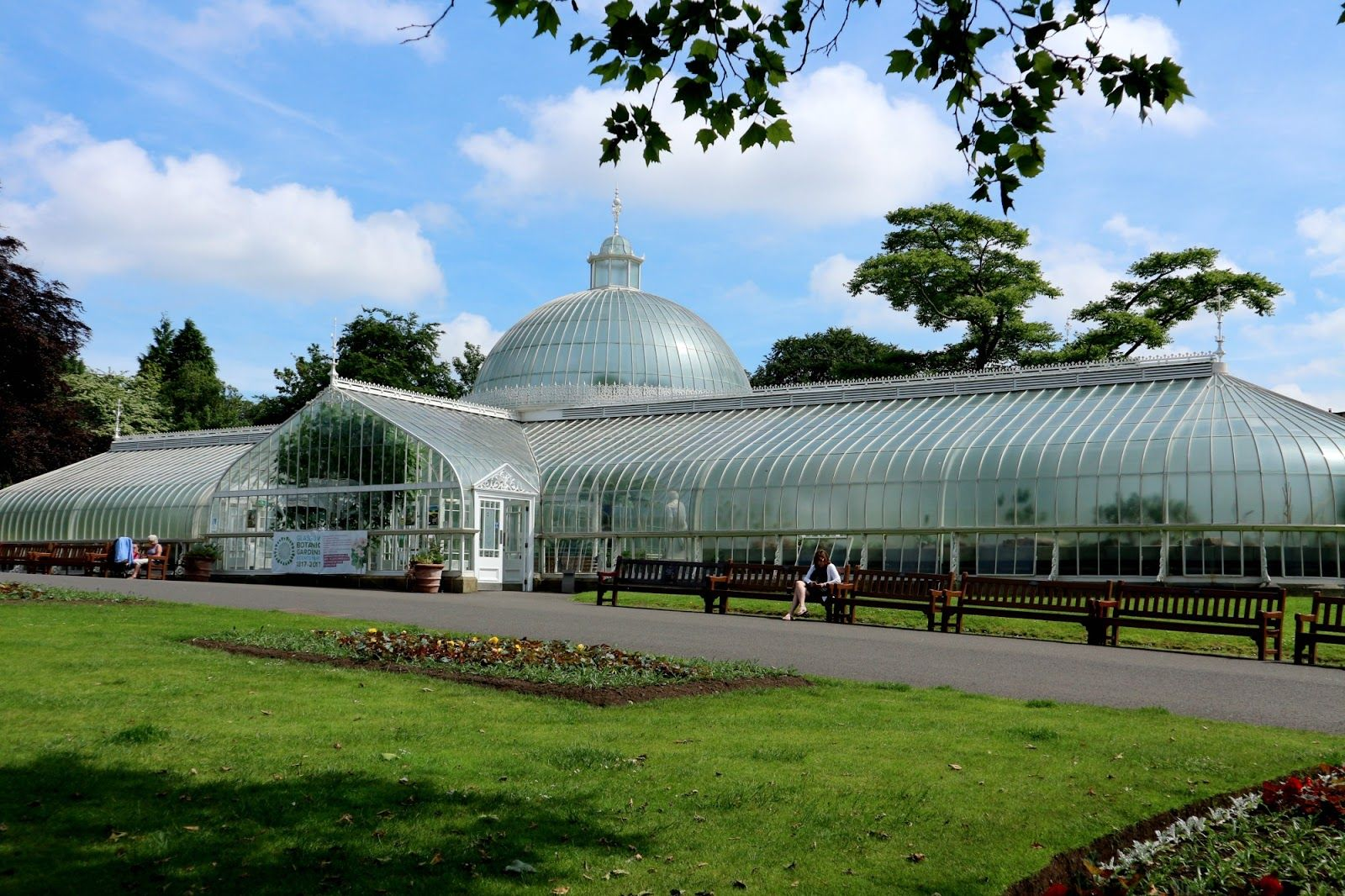 The Ultimate Guide To Glasgow Itinerary - Ellis Tuesday ...