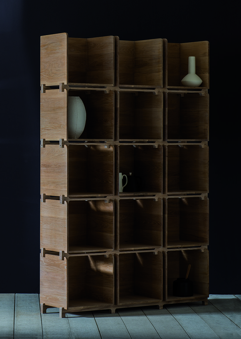 Post Office Shelving From Pinch Librerie Pinterest Office  # Muebles Hilton Capital Federal
