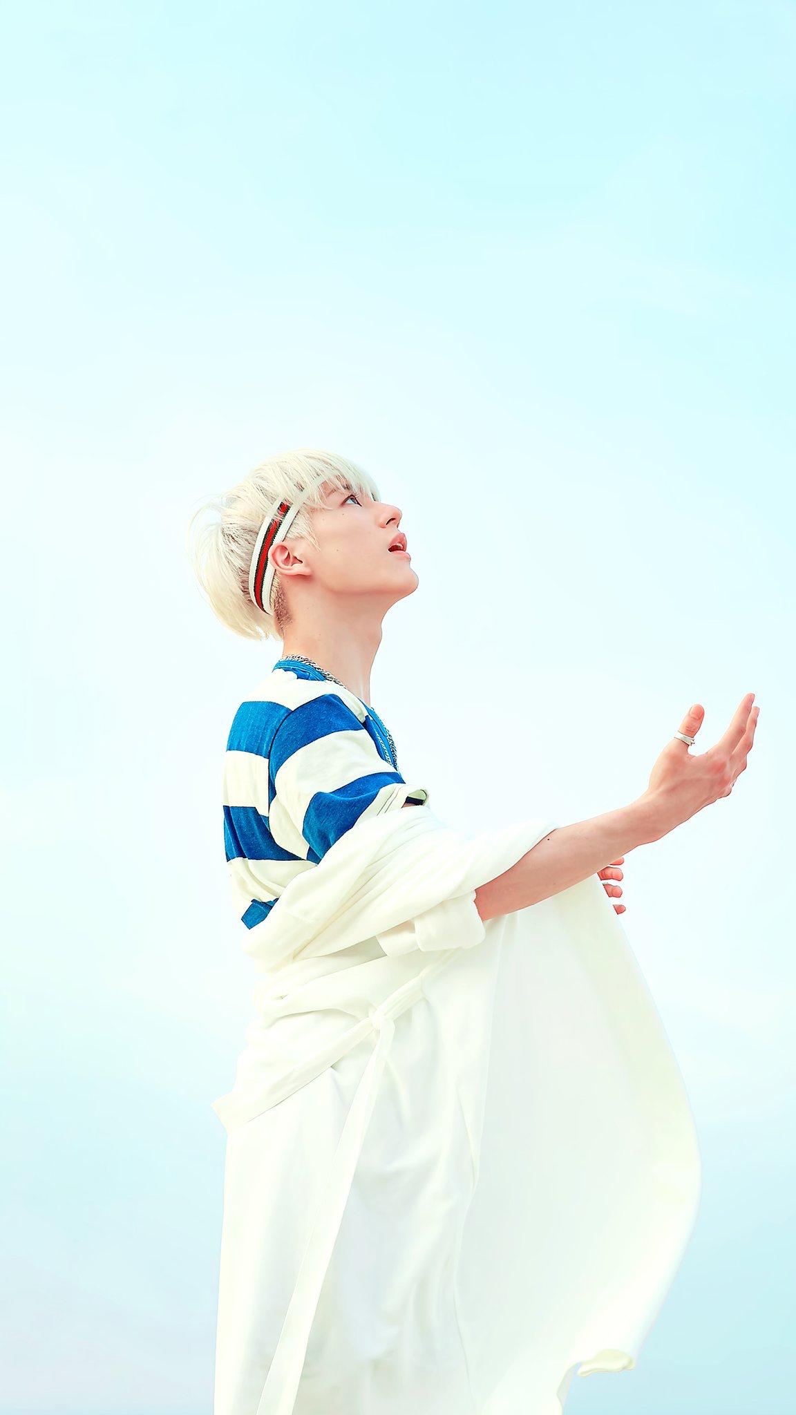 Pin oleh tokki di nct | NCT, Nct dream we young, dan Jeno nct