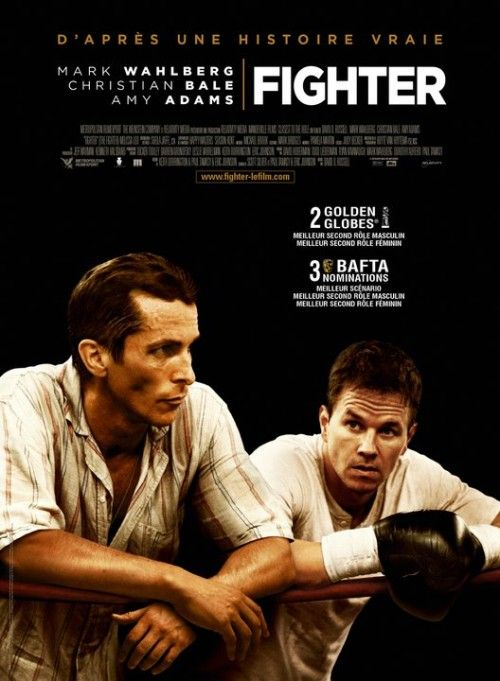 FIGHTER film de David O. Russel.
