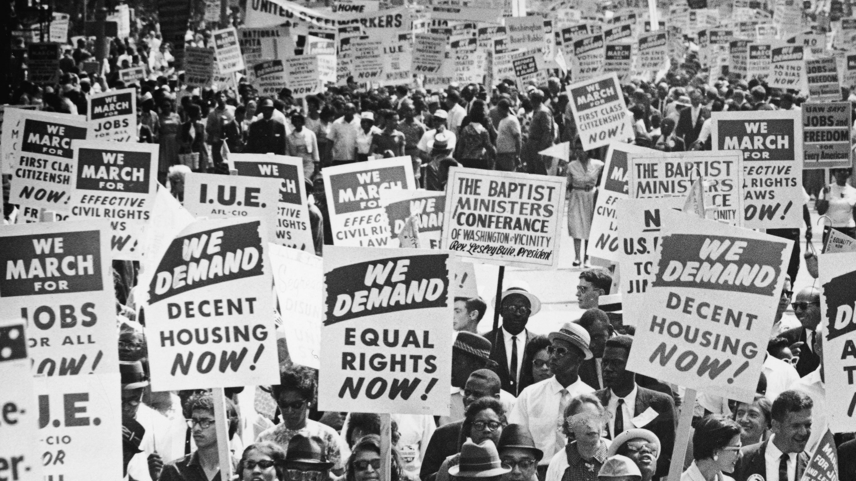 Top 10 Accomplishments Of Martin Luther King Jr He