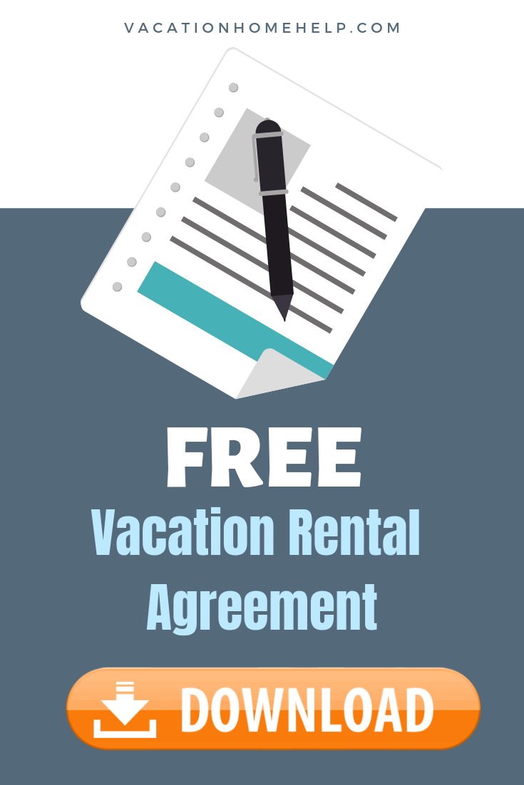 Vacation Rental Agreement 9 Steps To A Perfect Short Term