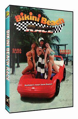 Bikini Beach Dvd