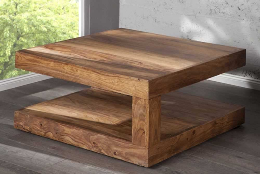 Table Basse Bois Exotique Massif Elegant Table Basse En Bois Massif Arab Girls Solid Wood Table Coffee Table With Storage Coffee Table