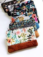 Say hello to summer with our lovely handmade leather coin purses Designed to ke Say hello to summer with our lovely handmade leather coin purses Designed to ke Begrü...