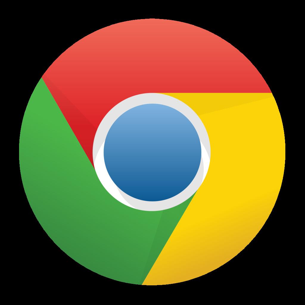 google chrome logo Google chrome logo, Google