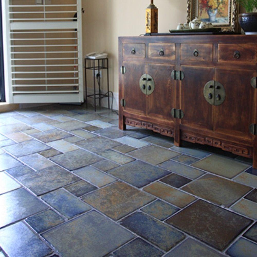 Classic Lowes Marble Tile Tiles Tile Floor Bathroom Flooring