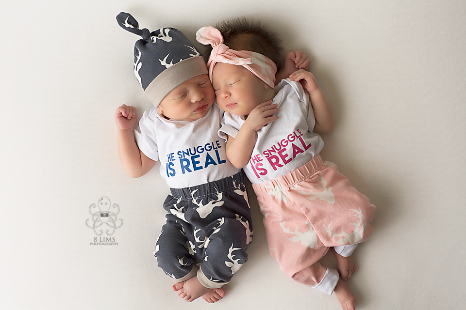 Twin Outfitscoming Home Outfitsthe Snuggle Is Real -5971