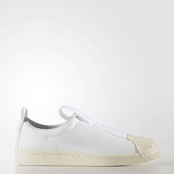 59966d0ce2 adidas Superstar BW Slip-on Shoes - Womens Shoes