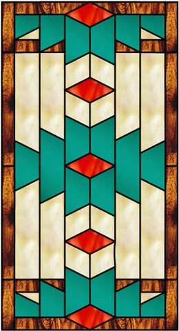 Southwest Quilt Patterns Southwest Quilts Southwestern Quilts Stained Glass Quilt