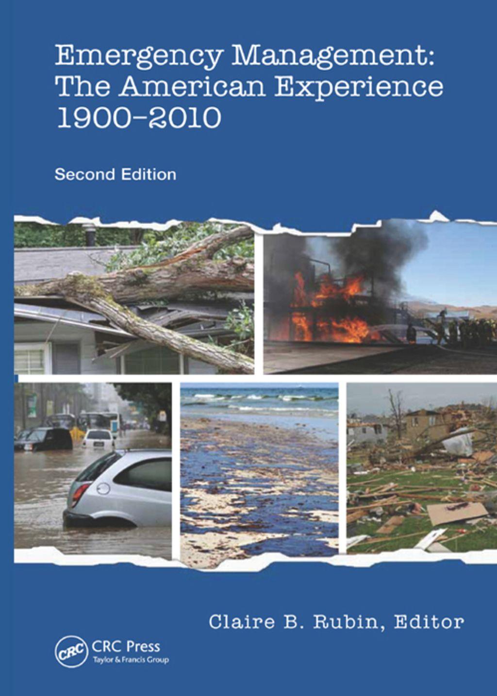 Emergency management ebook rental emergency management