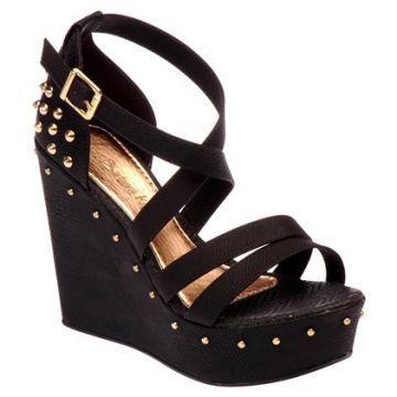 0633c34ff Sandalia feminina Barbara Kras | Bárbara Krás = Amor por sapatos ...