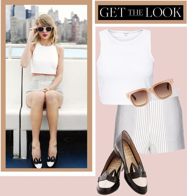"""""""Get the look Taylor Swift"""" by nahomi-palacios on Polyvore"""