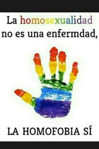 Pin En No A La Homofobia