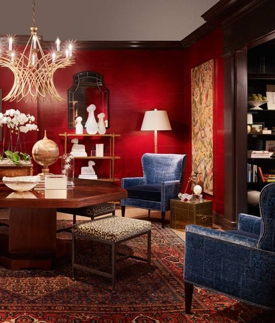 Jeanne balsam interiors at dream home 2014 featuring - Top interior design firms chicago ...